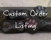 Reserved Mosaic Custom Order