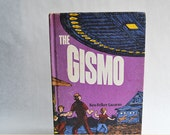 Blank Notebook - The Gizmo - 200 Pages