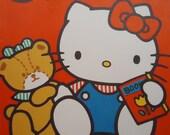 Hello Kitty Vintage Envelope.Japanese Otoshidama.Rare.Sanrio.1988
