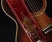 Monarch Guitar Strap