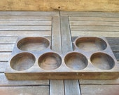 """RESERVED FOR GAIL - Vintage Drawer Organizer  - Enter """"GREEN15"""" for 15% off your purchase!"""
