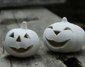 Halloween Miniatures Miniature Pumpkins DIY Pumpkins Fairy garden Pumpkins Miniature garden accessories