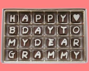 "Shop ""grammy gift"" in Food & Drink"