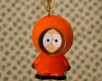 South Park Kenny McCormick Christmas Ornament