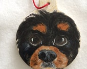 Christmas Ornament of your Best Friend