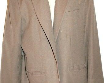 Vintage Ladies Wool Blazer/Jacket