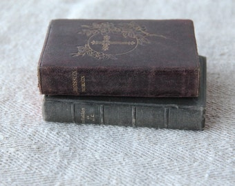French prayer books
