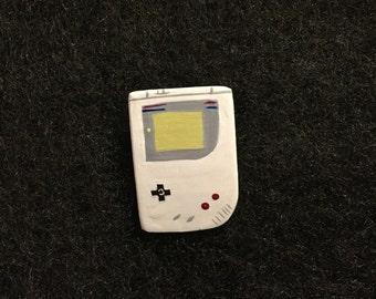 Gameboy Pin