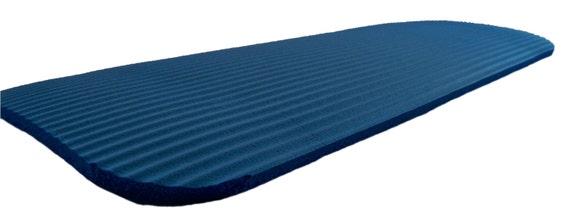 24 X 9 Yoga Knee Pad Yoga Mat Yoga Pad Exercise Pad