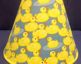 Rubber Ducks Ducky Lamp Shade