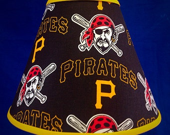 Pittsburgh Pirates Lamp Shade