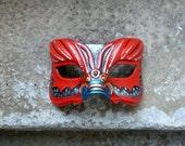 Eye Mask Dragon