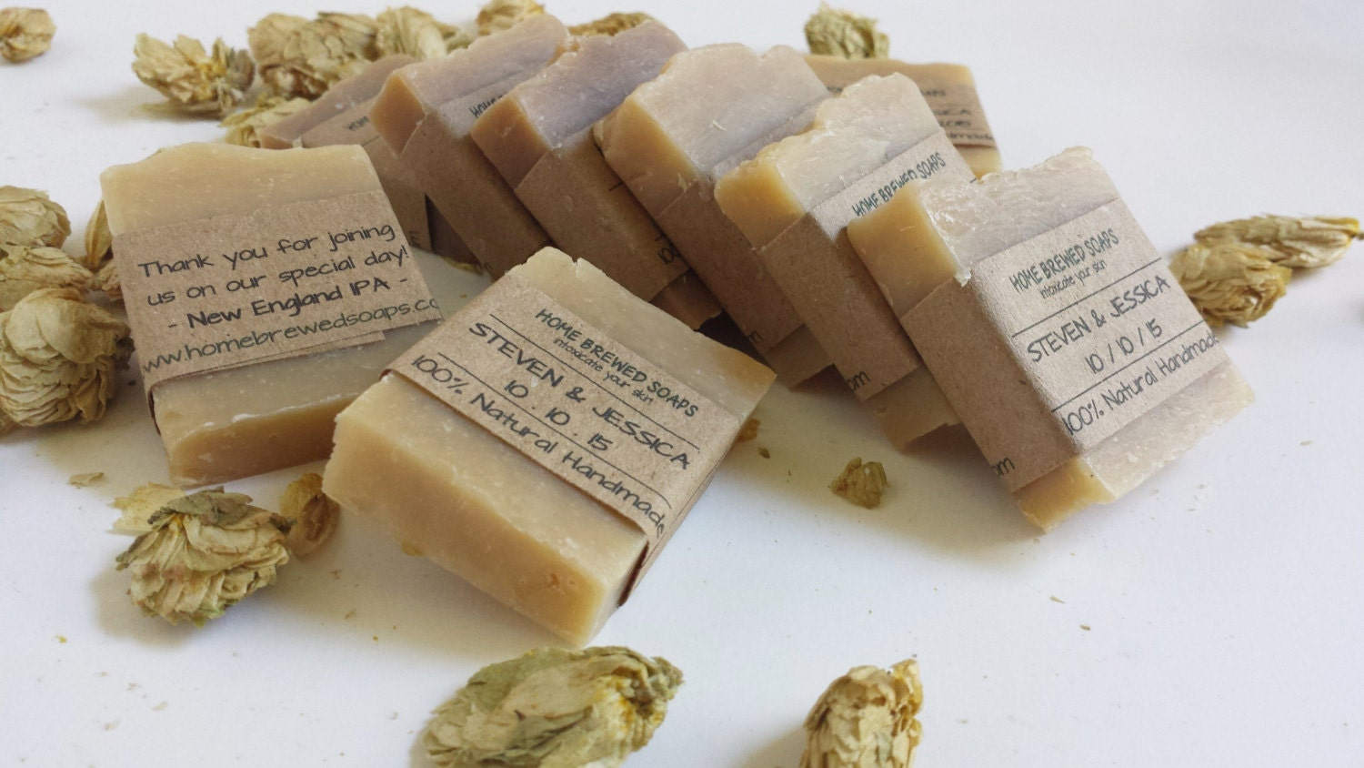 Wedding favors beer soap rustic wedding favors beer soap for Wedding favor supplies
