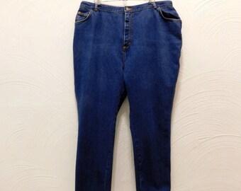 Plus size jeans | Etsy