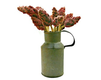 Dried Sumac - 15 stems - Bouquet Supplies Arrangement