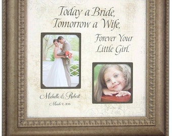 Mother of the Bride Gift, Parent Wedding Gift, Mother of the Groom Gift, Wedding Gifts for Parents, Parents of the Bride Gift
