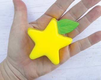 Paopu Fruit Soap - Star Fruit Soap