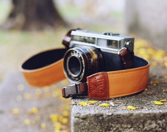 iMo Clay camera strap suits for DSLR / SLR with quick release buckles