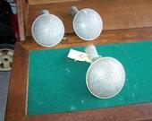 Vintage German Watering Can  Spout - Tin Spouts