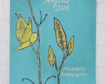 Amy Rice Art 2016 Calendar