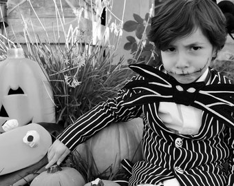 Jack Skellington Bat Bow tie,Nightmare Before Christmas bow tie,Bat bow tie costume accessory,Jacks Bat bow tie,Adult or child