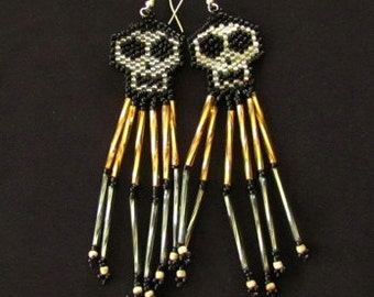 Calaquita Earrings