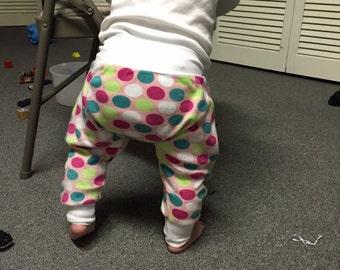 Pick your fabric harem pants