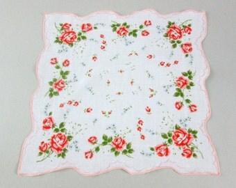 Ladies Hankie, Ladies Hanky, Ladies Handkerchief