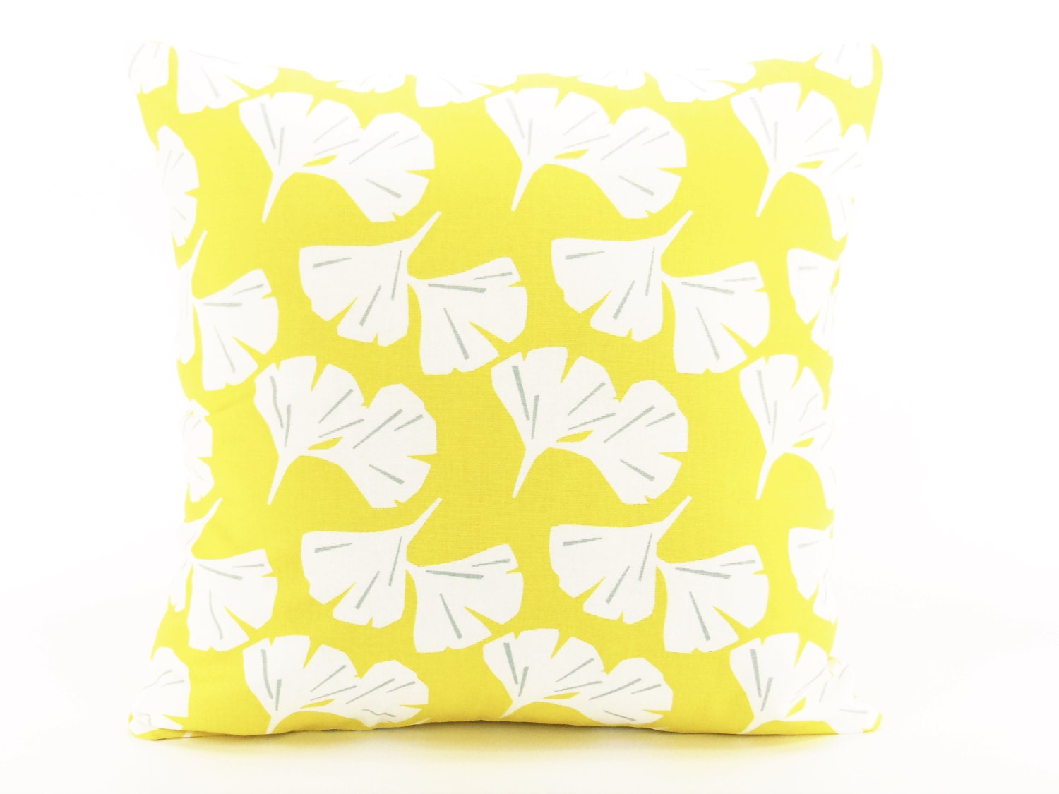 yellow throw pillow cushion cover all sizes yellow white modern chevron couch pillow bedding accent pillow