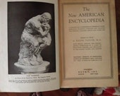 The New American Encyclopedia 1938