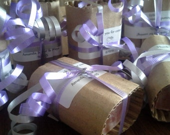 Custom Party Favors - Made Just for YOU - Choose Colors and Design