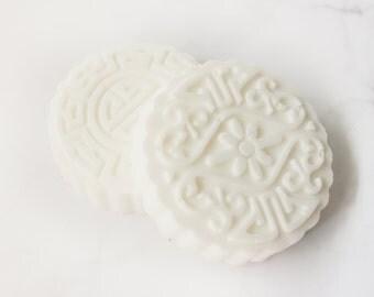 Soap Bar - Coconut Milk Soap - Coffee Soap - Matcha Green Tea -  Gift for Her - Mooncake Soap - Birthday Gift -  Asian Soap - Women Gift