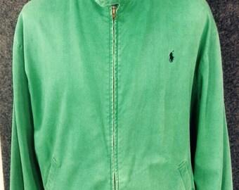 1990's Polo Ralph Lauren jacket USA XL