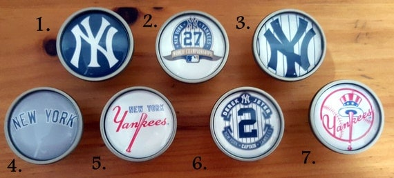 American League Baseball Bedroom Dresser Knobs Nursery Drawer Pulls Handles Unique Cabinet Pull Handle Hardware From
