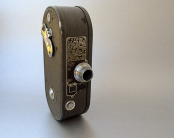 Wow- Awesome  Keystone M8 Model 8mm Movie Camera
