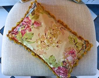 Lavender Pillow Sachet Lavender and Buckwheat
