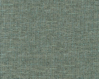 Multi Color Cross Hatch Weave - Jaquard Upholstery Fabric - Robust and Durable - Beautiful - Color: Tiffany Storm - per yard