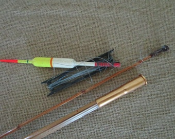 vintage fishing pole – etsy, Fishing Rod