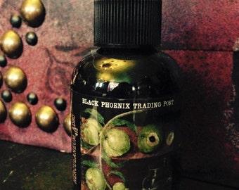 Still Life with Peaches - Herculaneum AD50 -  4oz Room Spray: Black Phoenix Trading Post