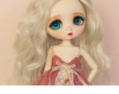MARY Doll - Basic Full set- Baby Mary slip Ver.