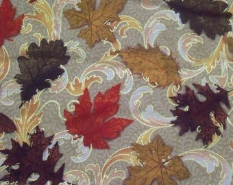Autumn Leaves! Placemats
