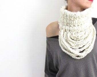 Apocalypse Snood - Crochet Pattern PDF