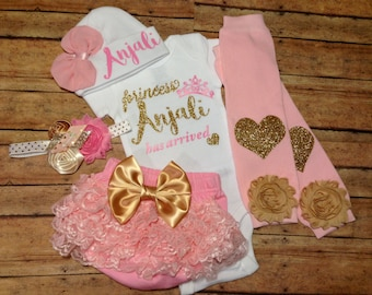 baby girl coming home outfit, baby girl clothes, newborn baby girl take home outfit, baby girl, hospital outfit, newborn girl clothes, gift