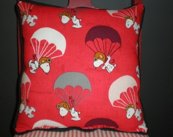 SALE Snoopy Pillows