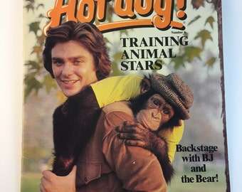 Hot Dog Magazine / November 6