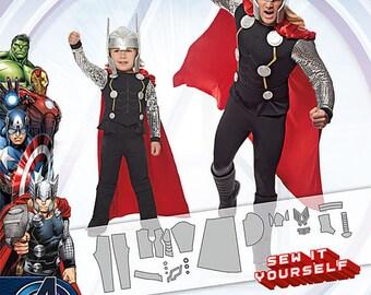 Thor costume   Etsy