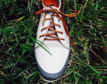 The new golf custom made shoe