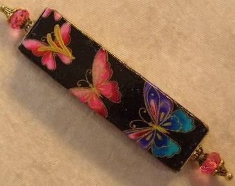 Mezuzah - Butterflies I