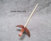 Turkish Spindle, Traditional, Cocobolo (Md)