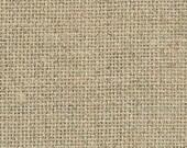 """Zweigart 28-count Cashel Linen 18"""" X 27"""" - Raw"""